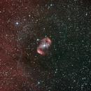 NGC 6164 / 6165,                                Carsten Jacobs