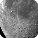 Tycho Crater,                                Matthias Titeux