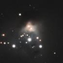 NGC 2316,                                Gary Imm