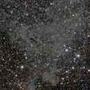 LBN 603 - une nébuleuse obscure Get