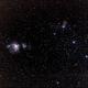 Orion, M42,                                Paolo Manicardi