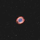 NGC 7293 first attempt,                                Skywalker83