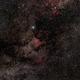NGC 7000 Widefield,                                Michael Heimbach