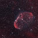 NGC6888,                                gpaolo79