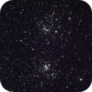 Double Cluster C14,                                Damian Costello