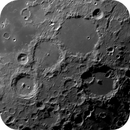 Ptolemaeus, Alphonsus and Arzachel (PAA) - 9/09/2020,                                Loxley