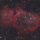 Soul Nebula,                                Kristopher Setnes