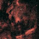 IC5067 - La nébuleuse du Pélican,                                brice72