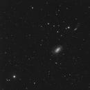NGC 4725,                                Roberto Marinoni