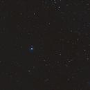 Galaxies vs Lune,                                Corine Yahia (RIGEL33)