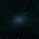 Triangulum Galaxy,                                nonsens2