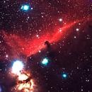 B33 Horsehead Nebula,                                Aldo Bassi