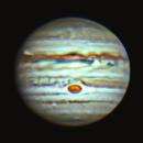 Jupiter With An Attitude,                                Jim Matzger