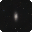 M64 with Orion XX16g and A7s,                                Fab4Space