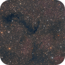 B365 & surrounding dark nebulosity,                                Jim Morse