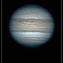 Jupiter 2019 june 02,                                rmarcon