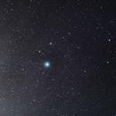 Cometa C/2014 Q2 e M79,                                Lauriston Trindade