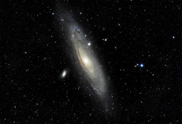 Andromeda,                                Zephyr4370