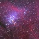 Open Cluster NGC 3293 ,                                Herbert_W