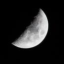 Moon,                                Davide Bombonato