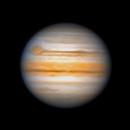 Júpiter 2021,                                Angel Galera