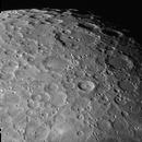 Lune/Moon - Clavius (2014/03/11 - 21:36:02),                                Axel Vincent-Randonnier