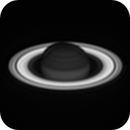 Saturn | 2019-08-11 3:24 | CH4,                                Chappel Astro