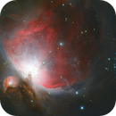 M42 via RC8 RGB,                                Greg Harp