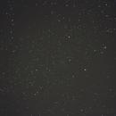 M24 Sagittarius Star Cloud-DSLR-DSLR cooler,                                Adel Kildeev