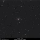 NGC 772 - galaxie de la crosse fougère,                                Gérard Nonnez