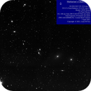 Markarian's Chain in Leo - Mosaic (positive),                                MJF_Memorial_Observatory