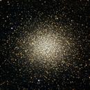 Omega Centauri Globular Cluster,                                Paulo Cacella