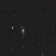 NGC 3718 - ARP 214,                                OrionRider