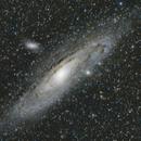 M31,                                Jim Kelley