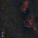 IC 1805 - IC1848,                                Roland-c