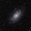 M33,                                tans
