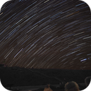 star trails south side,                                cguvn