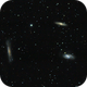Leo Triplet Revisited,                                fyrfytr310