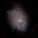 M33,                                erq1
