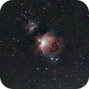 M42 LRBG,                                  Wilson