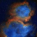 Soul Nebula SHO 2021,                                Christer Strandh