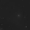 Comet C/2018 Y1 (Iwamoto) Animation,                                Chuck's Astrophotography