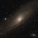 Andromeda (Messier 31),                                John