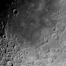Lunar Region around Rupes Recta,                                Steve Lantz