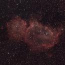 Soul nebula with new gear,                                pterodattilo