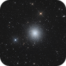 The Great Globular Cluster in Hercules,                                Thomas LELU