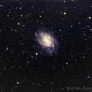 NGC 300,                                Israel Barbosa de Brito