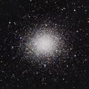 Omega Centauri,                                NelsonAstrofoto
