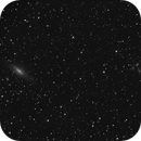 NGC-7331 and Stephan's Quintet,                                Joel Shepherd