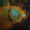 IC 1795 ,                                Komet